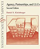 img - for Agency, Partnerships, and LLCs: Examples and Explanations (Examples & Explanations Series) by Daniel S. Kleinberger (2002-08-08) book / textbook / text book