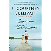 Saints for All Occasions: A novel (Vintage Contemporaries)