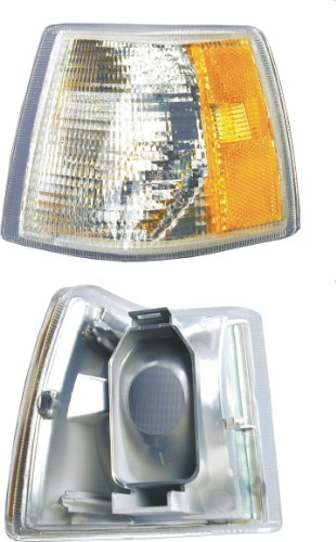 Lamp Volvo 850 - URO Parts 6817769 Left Turn Signal