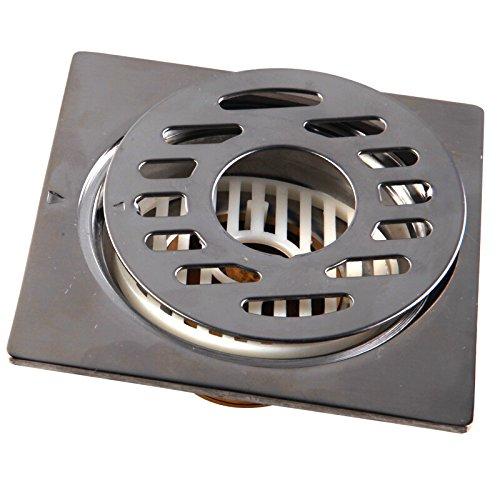 Floor drain/full copper odorization core drain washroom floor drain,1407-2 (floor drain of washing machine)