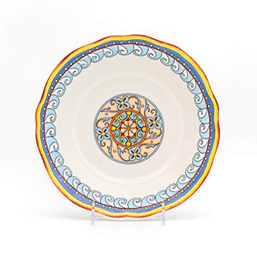 Euro Ceramica Duomo Collection Italian-Inspired 10