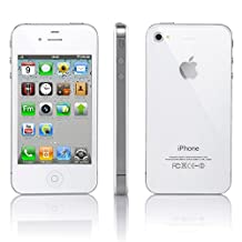 Apple iPhone 4 Telus -Koodo - Public mobile - 8GB - White