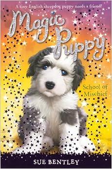 Book School Of Mischief (Turtleback School & Library Binding Edition) (Magic Puppy)