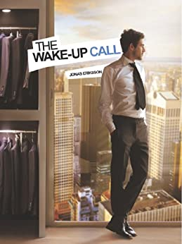 The Wake-Up Call by [Eriksson, Jonas]