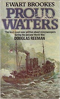 Book PROUD WATERS