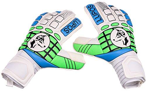 Shock Absorption Glove Gloves - 4