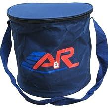 A&R Sports Hockey Puck Bag
