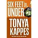 Six Feet Under (A Kenni Lowry Mystery Book 4)