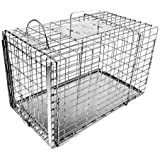 Transfer Cage (Raccoon/Cat Size)