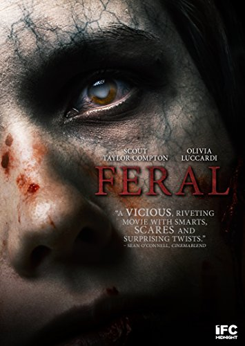 Feral by Shout! Factory