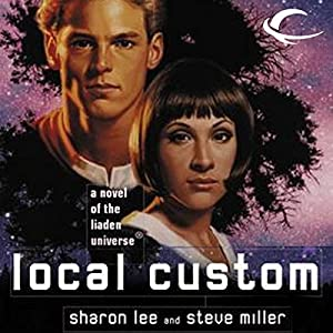 Local Custom Audiobook
