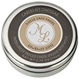 Cabernet Cheddar Cheese Spread, 3.75 oz.