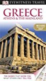 DK Eyewitness Travel Guide%3A Greece Ath...