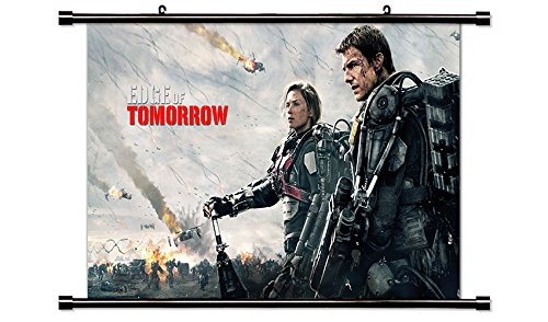 edge of tomorrow blu ray dvd - 9