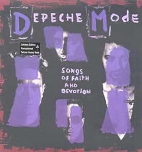 Songs of Faith and Devotion [Vinyl]