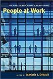 People at Work, , 0814720048