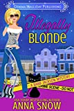 Illegally Blonde (Barb Jackson Mysteries Book 2)