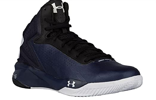 Under Armour Micro G Torch Navy/Black/White 12