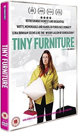 Amazon.com: Tiny Furniture [DVD]: Movies & TV