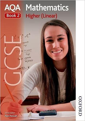 Descargar En Utorrent Aqa Gcse Mathematics Higher (linear) Book 2 Directa PDF