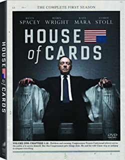 Jeff Beal - House Of Cards, Season 2 - Amazon.com Music