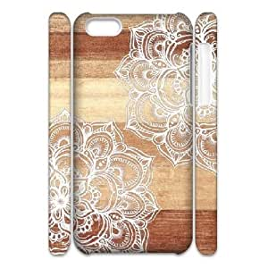 Inspired Doodle iPhone 5C Case, Custom iPhone 5C Case 3D