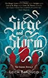 """Siege and Storm"" av Leigh Bardugo"