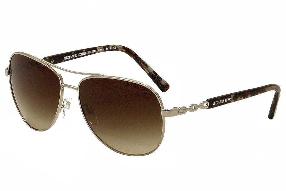 Womens MK5014 Sabina Iii Sunglasses Michael Kors DAAKk