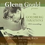 The Goldberg Variations 1955 Record [Vinyl LP]