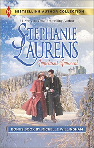 Impetuous Innocent: The Accidental Princess (Bestselling Author Collection)