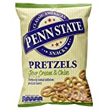 Cheap Penn State – Pretzels – Sour Cream & Chive – 175g