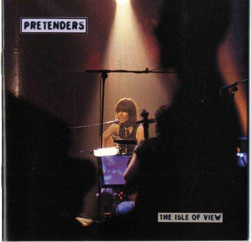 CD : Pretenders - Isle Of View (CD)