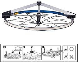 Medidor de centrado de la rueda para llanta tamaño 16