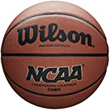 "Wilson NCAA Composite Basketball, Youth - 27.5"""
