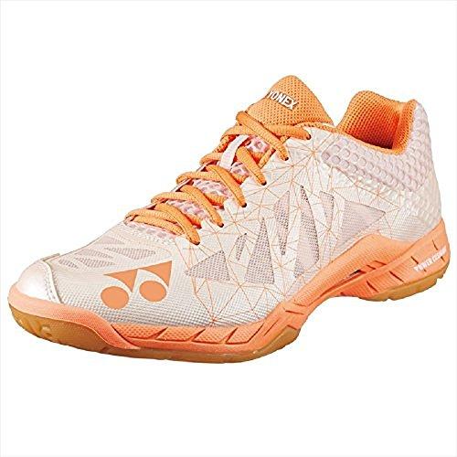 Yonex Aerus 2 Lx Scarpe Da Donna Badminton Arancione