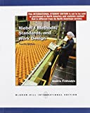 img - for Niebel's Methods, Standards and Work Design by Andris Freivalds (2008-05-01) book / textbook / text book