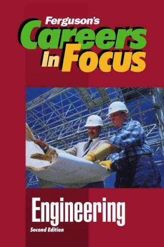 Engineering (Careers in Focus) pdf epub
