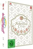 Sailor Moon Crystal - DVD 3 (2 DVDs) + Sammelschuber (Limited Edition)