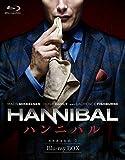 [DVD]HANNIBAL/ハンニバル Blu-ray BOX