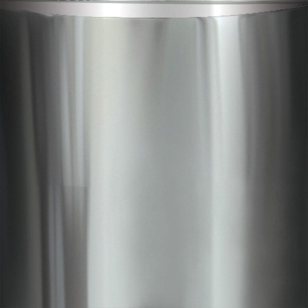 DreamLine Mirage-X 56-60 in. Width, Frameless Sliding Tub Door, 3/8'' Glass, Chrome Finish by DreamLine (Image #2)
