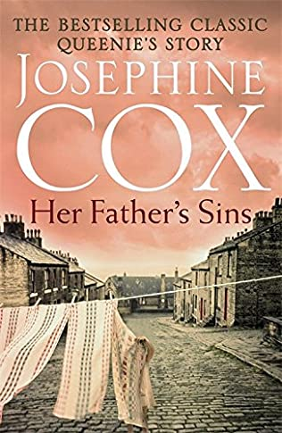 book cover of Her Father\'s Sins