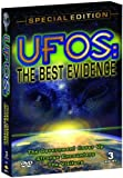 UFOs: The Best Evidence, 3-DVD Special Edition by UFO Tv