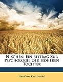 Nixchen, Hans Von Kahlenberg, 1147993343