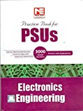 Practice Book For PSUs Electronics Engineering(3000 Solved Questions)