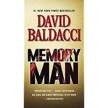 Memory Man (Memory Man series)