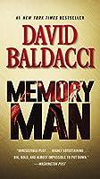 David Baldacci: Amos Decker