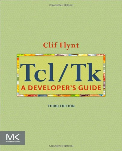 Tcl/Tk, Third Edition
