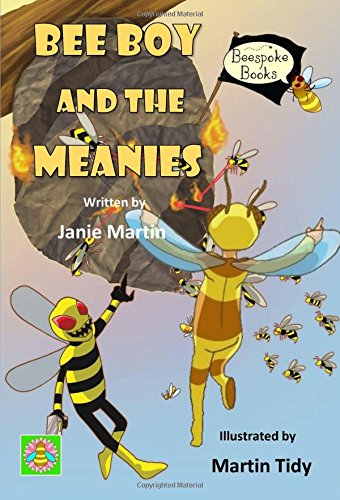 Bee Boy and the Meanies PDF