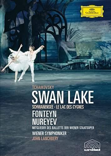 Tchaikovsky - Swan Lake (Best Swan Lake Performance)