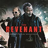 The Revenant - Motion Picture Soundtrack by Various Artists (2013-04-16)